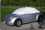 sun shade car cover VW New Beetle