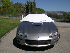 sun shade car cover Camaro