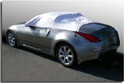 sun shade car cover Nissan 350Z