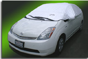 sun shade car cover Toyota Prius
