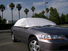 sun shade car cover Honda Accord 2000