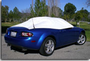 sun shade car cover Mazda Miata